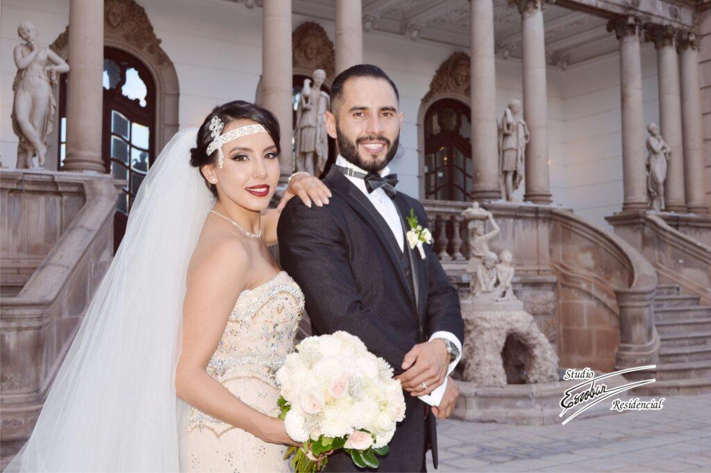 Fotografia y video para bodas y 15 años Chihuahua